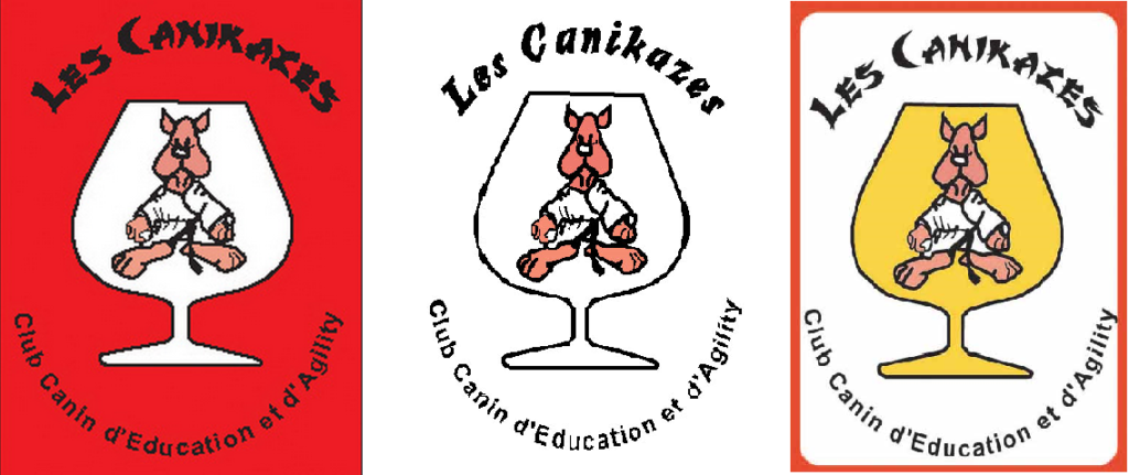 logos des canikazes